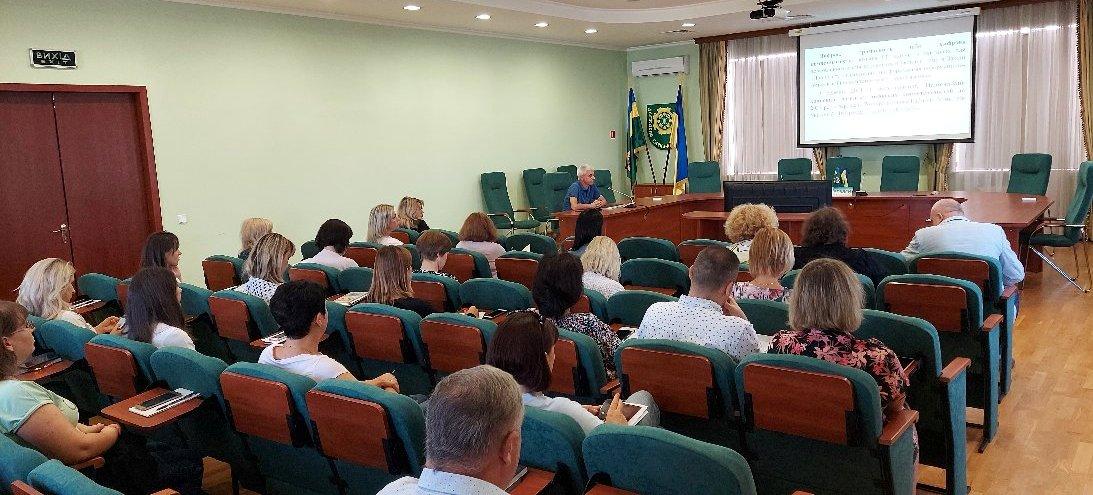 Ефективний менеджмент у системі казначейського обслуговування бюджетних коштів
